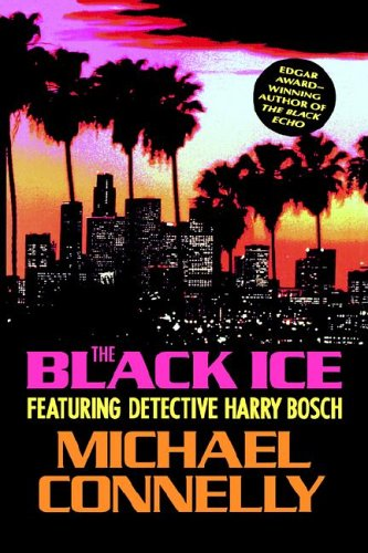 The Black Ice 9780316153829