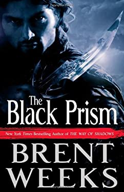 The Black Prism 9780316075558