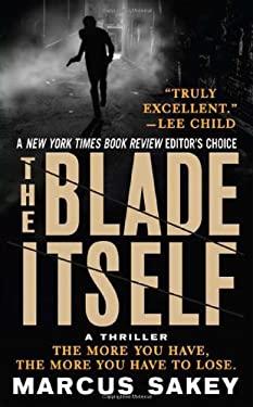 The Blade Itself 9780312360313