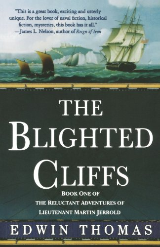 The Blighted Cliffs 9780312325121