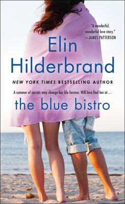 The Blue Bistro 9780312628260