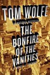The Bonfire of the Vanities 938217