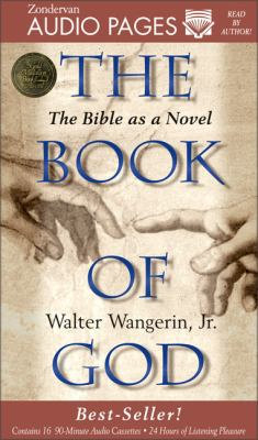 The Book of God: The Bible as a Novel 9780310204220