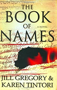 Book of Names 9780312366322