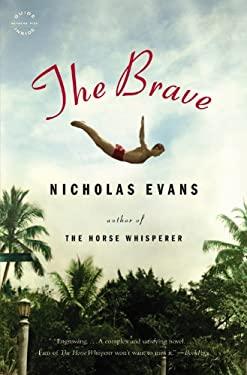 The Brave 9780316033770