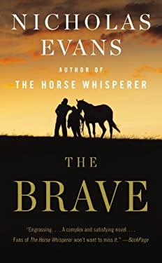 The Brave 9780316053853