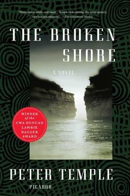The Broken Shore 9780312427863