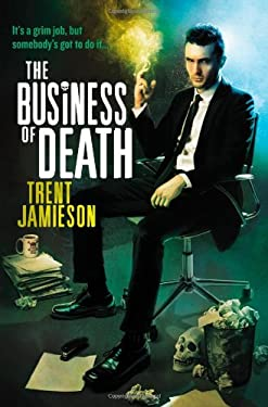 The Business of Death 9780316078016