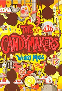 The Candymakers 9780316002585