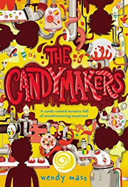 The Candymakers 9780316002592