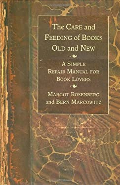Care and Feeding of Books