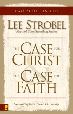 The Case for Christ/The Case for Faith 9780310608820