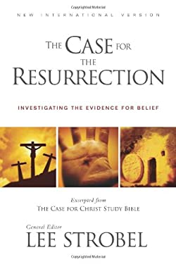 The Case for the Resurrection: A First-Century Reporter Investigates the True Story of the Cross 9780310949893