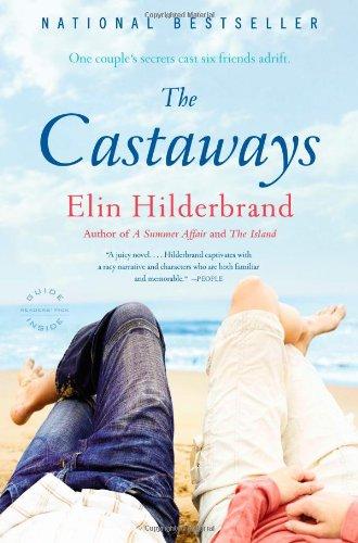 The Castaways 9780316043908