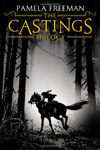 The Castings Trilogy 9780316102858