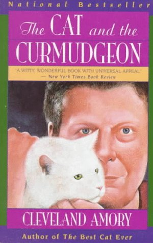 The Cat and the Curmudgeon 9780316037457