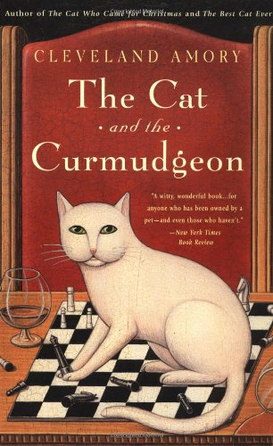 The Cat and the Curmudgeon 9780316090032