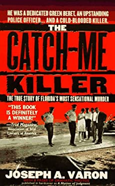 The Catch-Me Killer 9780312959340