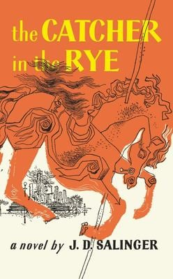 The Catcher in the Rye 9780316769488