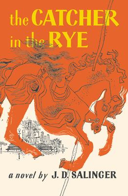 The Catcher in the Rye 9780316769174