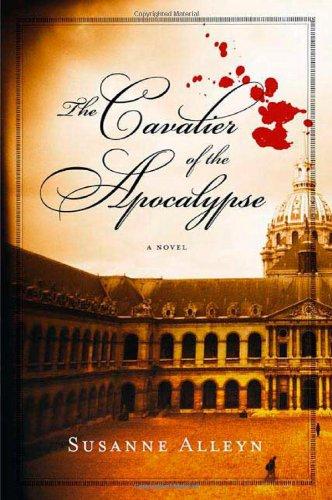 The Cavalier of the Apocalypse 9780312379889