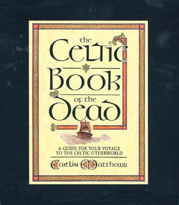 Celtic Book of the Dead 9780312072414