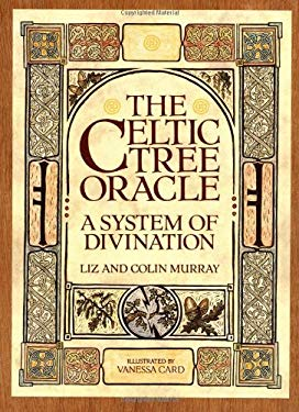 Celtic Tree Oracle 9780312020323