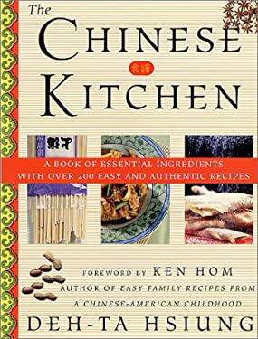 The Chinese Kitchen 9780312288945
