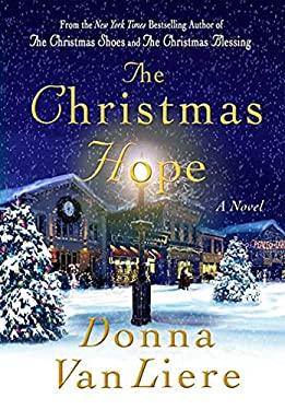The Christmas Hope 9780312334505