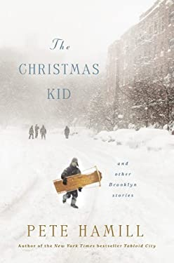 The Christmas Kid: And Other Brooklyn Stories 9780316232739