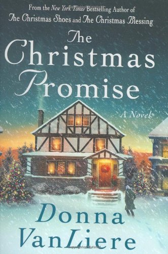 The Christmas Promise 9780312367763