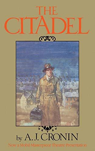 The Citadel 9780316161831