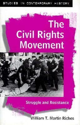 The Civil Rights Movement 9780312174033