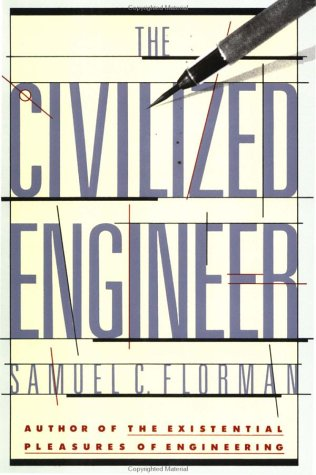 Civilized Engineer 9780312025595