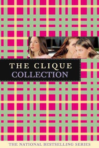The Clique Collection 9780316167055