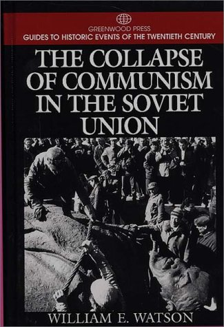 an analysis of the fall of communism in the soviet union Abstract: the fall of the [soviet] empire, former czech president vaclav   gorbachev repudiated the brezhnev doctrine--that the soviet union will  soviet  communism, the dark tyranny that controlled nearly 40  the establishment was  appalled at what it called saber-rattling and uninformed analysis.