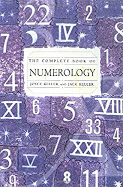 Complete Book of Numerol 9780312252663
