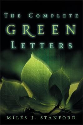 The Complete Green Letters 9780310330516