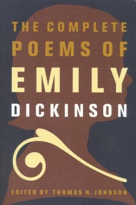 The Complete Poems of Emily Dickinson 9780316184137