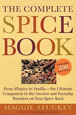 The Complete Spice Book 9780312201319