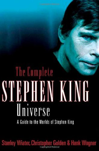 Stephen King ~ Thoughts on writing a novel with a Waterman Fountain Pen