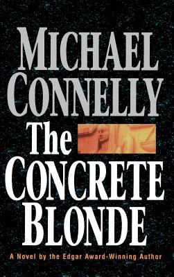 The Concrete Blonde 9780316153836