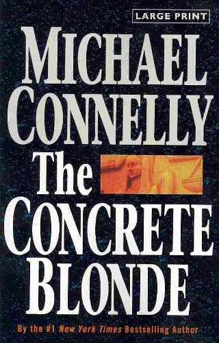 The Concrete Blonde 9780316120418