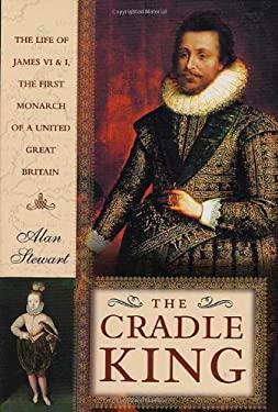 Cradle King 9780312274887