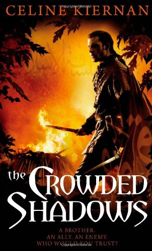 The Crowded Shadows 9780316077088