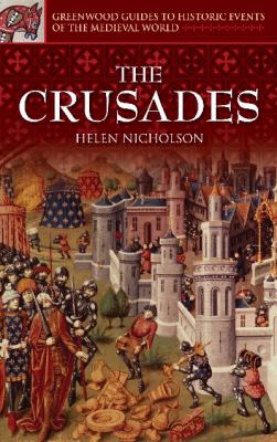 The Crusades 9780313326851