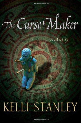 The Curse-Maker 9780312654191