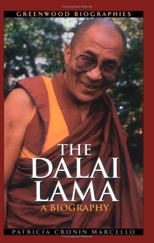 The Dalai Lama: A Biography 9780313361746