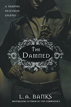 The Damned 9780312336240