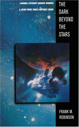 The Dark Beyond the Stars 9780312866242
